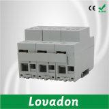 Рабочий потенциал приспособления 220V/380V ограничителя перенапряжения SPD 3p La-60 Rated