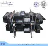 Schoen van uitstekende kwaliteit van het Spoor van de Delen van de Maalmachine pH4100*PC van het Staal van de Legering P&H de Draaiende