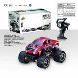 Elektrische het Rennen Auto RC van 1:28Afstandsbediening snel (2.4GHz)