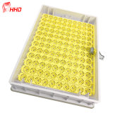 Volle automatische 360 Eier bis 1320 Ei-Inkubator für Verkauf