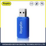 Portátil de alta velocidad USB 3.0 Lector de tarjeta TF