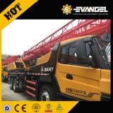Großverkauf Sany nagelneuer hydraulischer Kran Stc250 des LKW-25ton