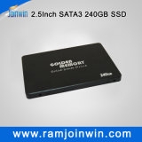 2.5 인치 Sataiii 인터페이스 유형 SSD 고체 드라이브 240 GB