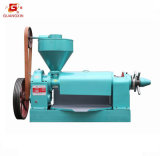 Expulseur d'huile de graines de la machine Yzyx130-9 10tons de presse de pétrole de Guangxin