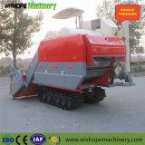 Двойной Thresher танков типа Комбайн для уборки риса