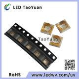 Alto potere UV LED 365-370nm chiaro 3W