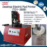 Impresora eléctrica de la pista para las botellas (TDY-380B)