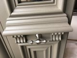 ベストセラーの良質の保証されたアルミニウムドア