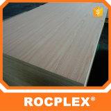 Rocplex 소나무 합판, 포플라 코어 단단한 합판, 필름은 합판을 직면했다