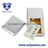 Mini emittente di disturbo di GPS del Portable di nuovo stile del cellulare (GPS L1/L2/L3/L4/L5)