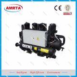 China-Hersteller-industrieller wassergekühlter Wasser-Kühler