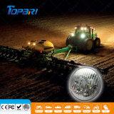 12V 4inch18W het Werk van de Hulp LEIDENE CREE Tractor van het Landbouwbedrijf Licht