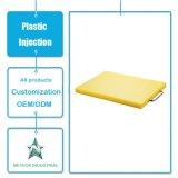 Espessura Germproof personalizados ecológico de produtos de injeção de plástico da placa de corte