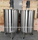 Jabón Líquido de acero inoxidable que hace la máquina