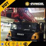 75トンのクレーン車のSany Stc750のトラッククレーン
