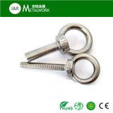 Bout de van uitstekende kwaliteit van het Oog SUS316 van het Roestvrij staal SUS304 (M8-M64)