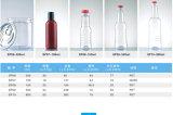 transparente Flasche des Haustier-800ml für das kochendes Öl-Verpacken