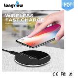 최신 판매 빠른 셀룰라 전화 차 충전기 무선을%s 보편적인 마이크로 컴퓨터 USB 충전기