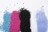 Materia plastica di Masterbatch di colore di colore rosa del fornitore della fabbrica