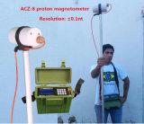 Hotsell Proton-Magnetometer-Mineral-Detektor der preiswerten und hohen Präzisions-Acz-8
