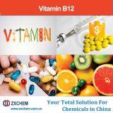 Cyanocobalamin 약제 화학 비타민 B12