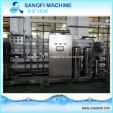 De Filter van het zand voor de Apparatuur van de Behandeling van de Omgekeerde Osmose van het Water