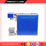 Finger ring Metal Bell laser Marking Machine
