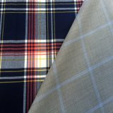Ткань шерстей 100%, Worsted ткань Suiting шерстей