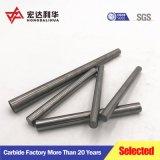 Les tiges de carbure cimentés de haute qualité avec YG8