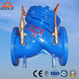 De multifunctionele Klep van de Controle van de Pomp van het Water (GAJD745X)