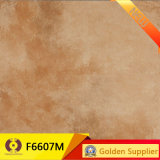 Застекленная плитка деревенской стены металлическая керамическая (F6607M)