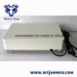 Versteckter mobiler Hemmer der Art-10W des Telefon-3G und WiFi Hemmer