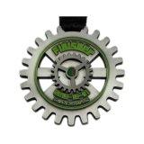 Kauf-niedriger Preis-Zink-Legierung Druckguss-Sport-Trophäe-Medaillen