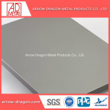 PVDF 란 클래딩 란 덮개를 위한 쉬운 조립된 알루미늄 벌집 위원회