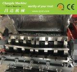 Frasco plástico desperdiçado desperdício do animal de estimação/triturador conservado em estoque da película/lâmpada/borracha/madeira/folha etc.