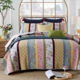 Настраиваемые Prewashed прочного удобные кровати стеганая 1-х покрывалами Coverlet для 13