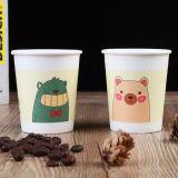 De hete Koppen van de Koffie van Kerstmis van de Verkoop 6.5oz Beschikbare