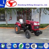 25HP 농장 또는 정원 또는 농업 사용 콤팩트 또는 소형 좁은 또는 잔디밭 기계장치 트랙터