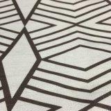 El panel de lino impreso Sft06wc1709 del pasamuros del Faux