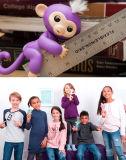 Etg 아기 - 인형 Figer 아이를 위한 대화식 원숭이 장난감