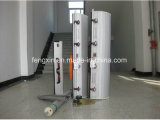 Безопасности алюминиевый динамического дверь для специальной чрезвычайной спасательного оборудования
