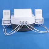 Máquina dupla do Liposuction do laser do diodo do comprimento de onda 650nm 980nm Lipolaser