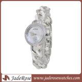 Vigilância de moda relógio de pulso Relógios de quartzo ver de novo estilo