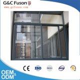 Energiesparende Größe-Kundenspezifische Aluminiumlegierung Windows und Türen