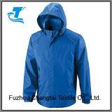Men's Seam-Sealed indéchirable léger Veste de pluie