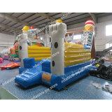 4*3m Inflatable château gonflable, saut gonflable Chambre de bonne qualité, bon marché Bouncy Chambre gonflable