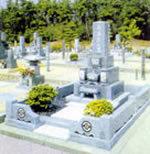 В японском стиле Tomb-Stone(FDP050)