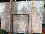 Buffett losa de mármol gris para la cocina, cuarto de baño/Piso/pared