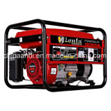 Honda 엔진 가솔린 발전기를 위한 100% 구리 전기 3kw 170f
