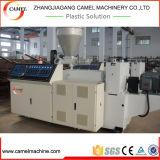 Chaîne de production d'extrusion de pipe de PVC de machine d'extrudeuse